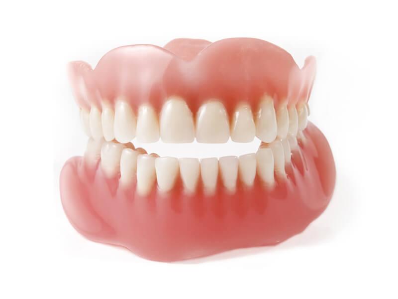 Dentures in Rohnert Park CA