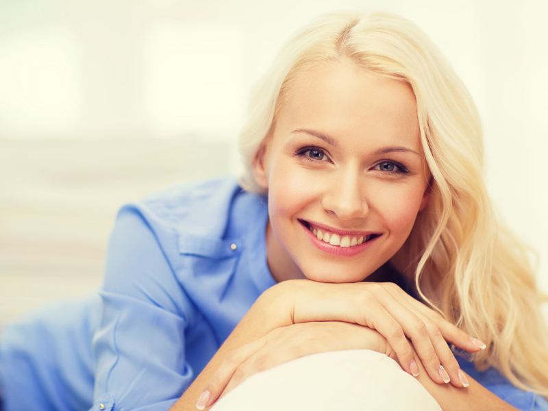 Healthy Gums After Periodontal Disease Treatment